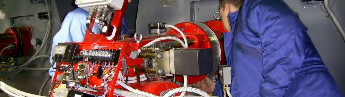 Правила эксплуатации и устройство водогрейного котла