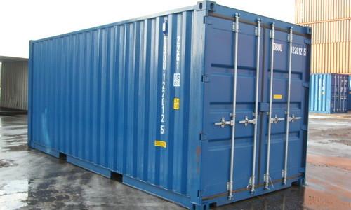 Как утеплить морской контейнер своими руками