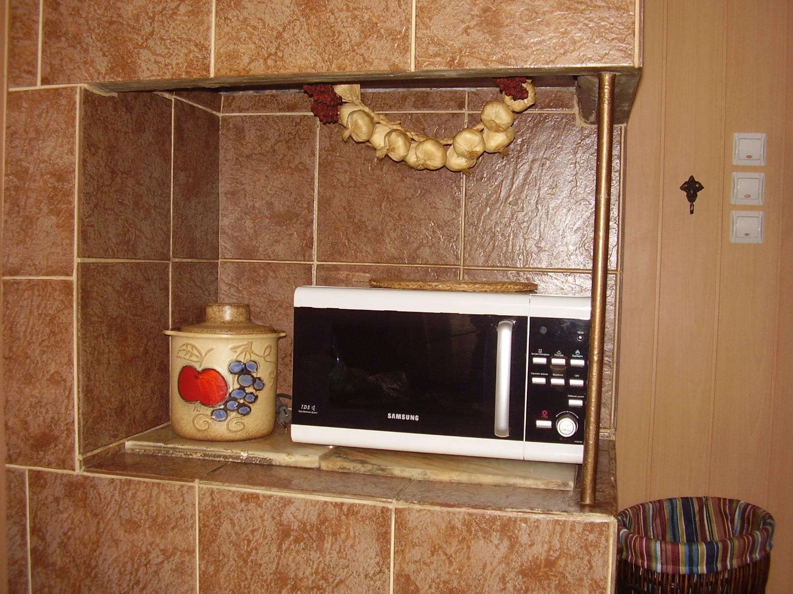 Отделка печей керамической плиткой своими руками