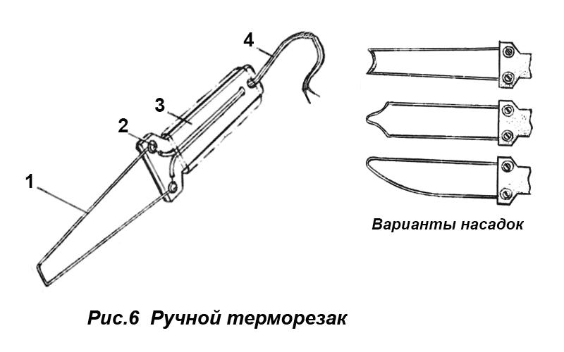 Станок для фигурной резки пенопласта своими руками фото 66