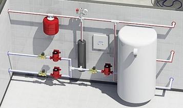 Индукционные котлы для отопления частного дома своими руками