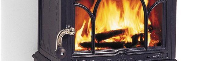 Угольная печь длительного горения