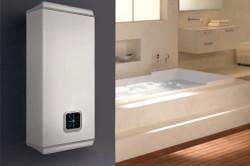 Оптимальным местом для установки бойлера является кухня или ванная комната, т.к. вблизи проходят магистрали водоснабжения.