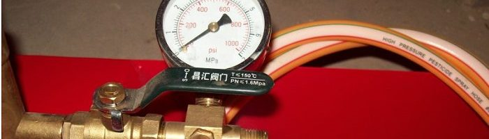 Что такое опрессовка системы отопления
