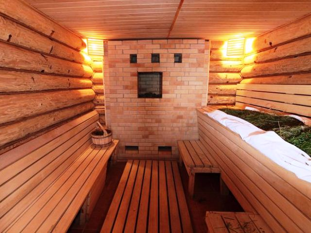 Печь для бани из кирпича своими руками: этапы возведения конструкции