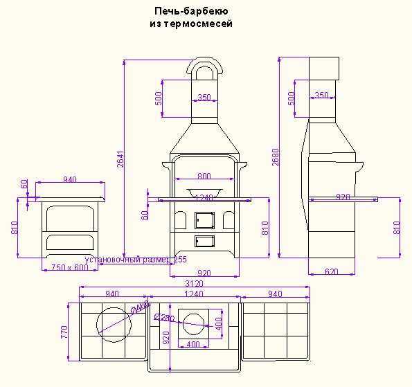 Схема прически в домашних условиях фото 920