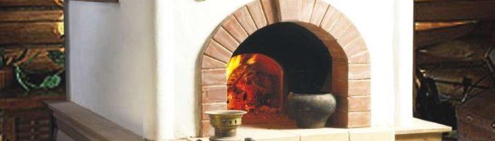 Простые варианты изготовления печей своими руками