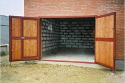 Утепление кирпичного гаража