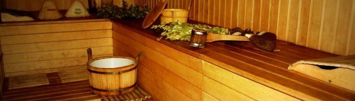 Изоляция бани от фундамента до крыши