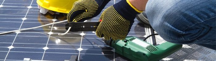 Способы изготовления солнечной батареи