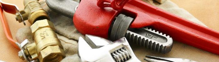 Как осуществить ремонт батареи отопления